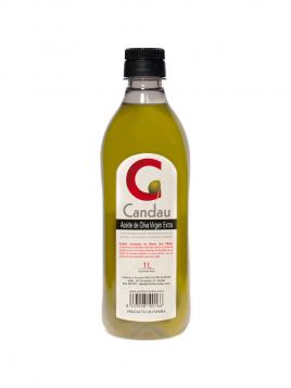 Bottle PET 1 L Candau
