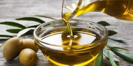 THE MULTIPLE BENEFITS OF THE OLIVE OIL