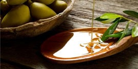 OLIVE OIL'S POLYPHENOLS'S PROPERTIES